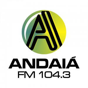 Radio Andaia FM - 104.3 FM