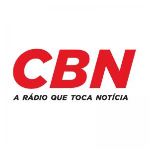 ZYD464 - Radio CBN (Rio de Janeiro) 92.5 FM
