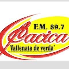 Cacica Stereo - 89.7 FM
