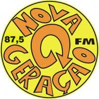 Rádio Nova Geração FM 87.5 FM