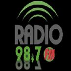 Radio 98 FM - 98.7 FM