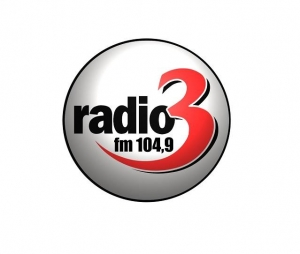 Radio 3 Bodo - 107.4 FM