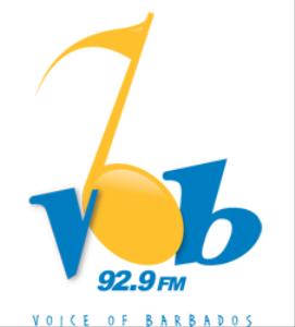 VOB 929 - Voice Of Barbados FM 92.9 FM