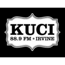 KUCI - 88.9 FM