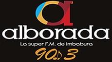 Radio Alborada - 90.3 FM