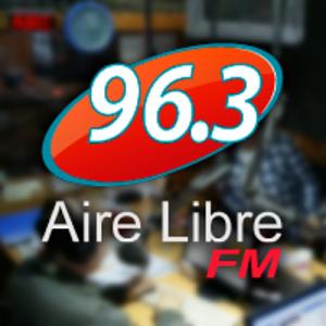 Aire Libre FM - 96.3 FM