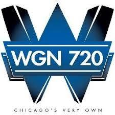 WGN - 720 AM
