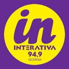 Radio Interativa FM (Goiania) - 94.9 FM