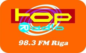 Top Radio - TOPradio 91.9 FM