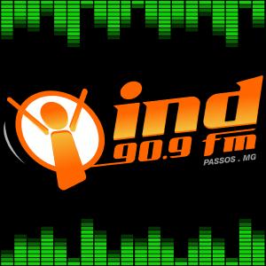 ZYC698 - Radio Ind FM 90.9 FM