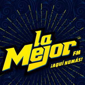 XHGY - La Mejor 100.7 FM
