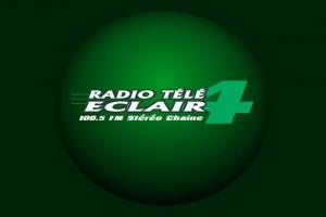 Radio Tele Eclair - 100.5 FM