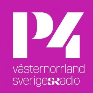P4 Vasternorrland - 102.8 FM