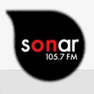 Sonar FM - 105.7 FM