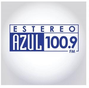 Estereo Azul - 100.9 FM
