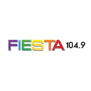 Fiesta- 104.9 FM