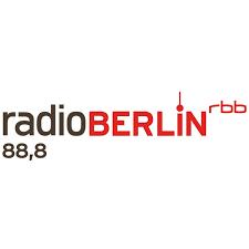 RBB radioBERLIN 88.8 FM