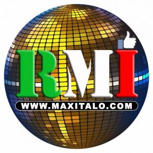 RMI - Italo Euro Disco In The Mix