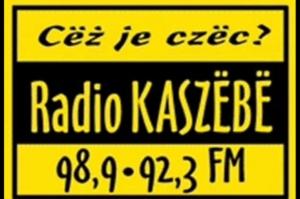 Radio KASZEBE- 98.9 FM