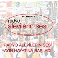 Radyo Alevilerin Sesi (Radio the voice of alevism)