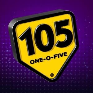 Radio 105 DJ Night