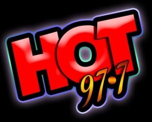 Hot 97.7 FM