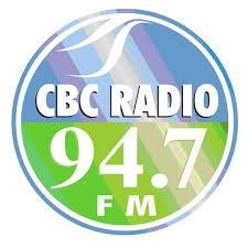 CBC Radio - 94.7 FM
