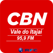 Rede CBN - Radio CBN Blumenau 820 AM
