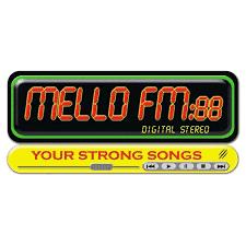Mello FM:88 -  88.1 FM