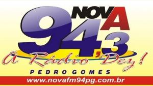 Rádo Nova FM 94.3 FM
