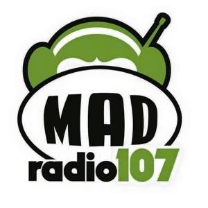 Mad Radio- 107.0 FM