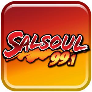 WPRM-FM - Salsoul 99.1 FM