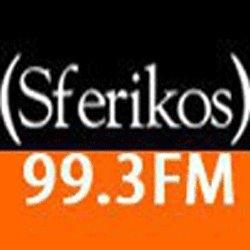 Sferikos FM- 99.3 FM