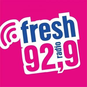 Fresh 92.9 FM