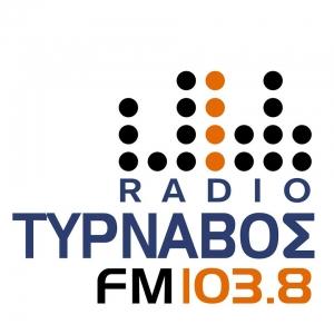 Radio Tyrnavos- 103.8 FM