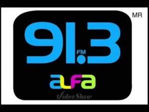 XHFAJ - Alfa Radio 91.3 FM
