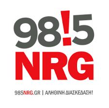 98!5 NRG- 98.5 FM