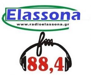 Radio Elassona- 88.4 FM