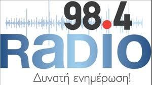 Radio 98.4 FM