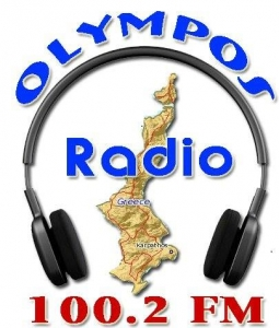 Radio Olympos 100.2 FM