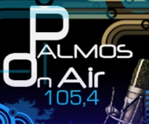 Palmos On Air FM- 105.4 FM