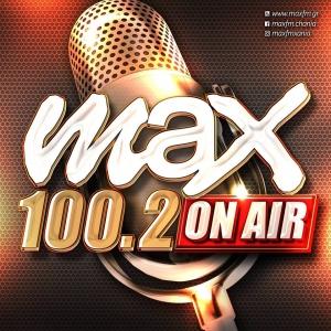Max FM 100.2