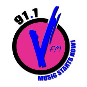 V FM 91.1 FM