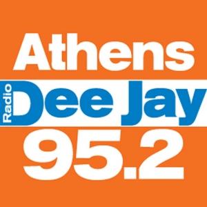 Radio DeeJay Ioannina- 89.6 FM