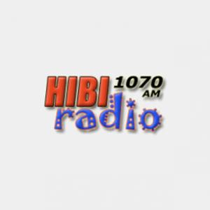 HIBI Radio 1070 AM