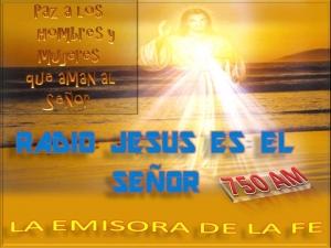 Radio Jesús - 750 AM