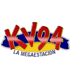 KV94 La Megaestación - 94.7 FM