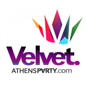 Velvet.FM Athensparty