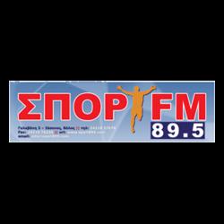 SPORT FM- 89.5 FM