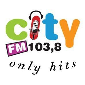 City FM- 103.8 FM